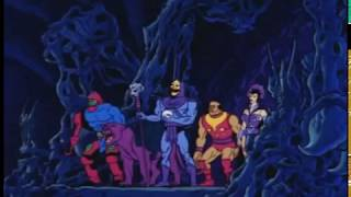 The Skeletor Show Episode 5 - Breakfast