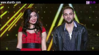 X Factor4 Armenia Gala Show 5 Emanuel & Mariam Ceelo Green Forget you 19 03 2017