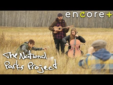 National Parks Project (S. 1 Ep. 12) – Documentary