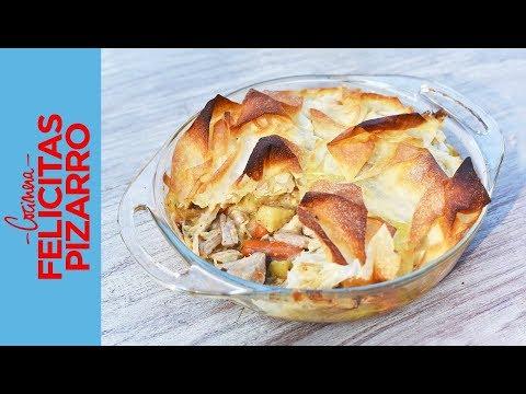 Chicken Pie | Felicitas Pizarro