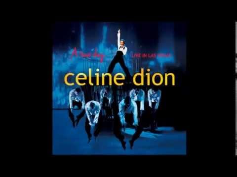Celine Dion - Et je t'aime encore (Live In Las Vegas)
