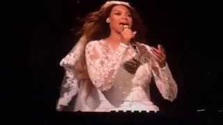 Resentment Live BEYONC Atlanta On The Run Tour 2014
