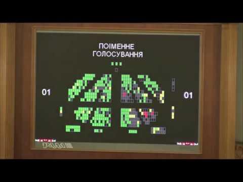 AgroTV Ukraine: Верховна Рада ухвалила аграрні законопроекти щодо протидії рейдерству та консолідації земель