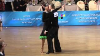Baixar Vladislav Nikishin - Angelina Rodina, Final Cha-Cha-Cha