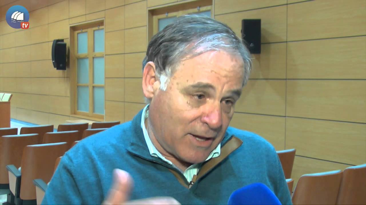 Juan Estárico - Consejero de Agricultura y Ganadería - Pleno 04/04/2016