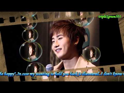 [HD] [Fanvid] SS501 Heo Young Saeng - You're The Only One [Neo Hanaman](Jo Sung Mo)