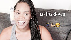 How I lost 20 lbs in 1 month!!!!