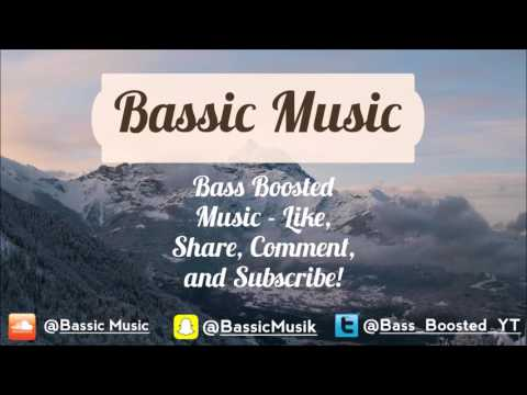 Migos & Rich The Kid - Dat Way [Bass Boosted] HD