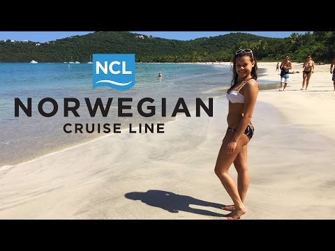 Eastern Caribbean Cruise Norwegian Cruise Line Escape - Malachowski Cruise 2016
