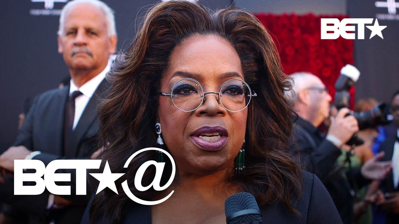 Tyler Perry | Oprah & More At The Star-Studded Tyler Perry Studios Grand Opening Gala! | BET@