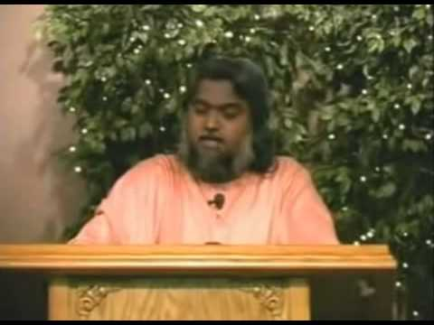 How to Wait on God  Part 1 of 4 Sadhu Sundar Selvaraj