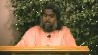 How to Wait on God  Part 1 of 4 Sadhu Sundar Selvaraj