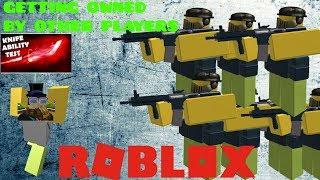 Proprietà Roblox . Ottenere proprietà di altri giocatori (in KAT)