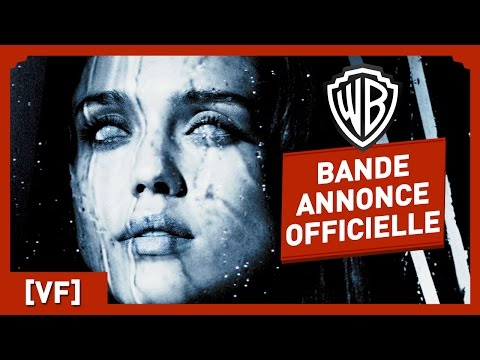 The Eye - Bande Annonce Officielle VF - Jessica Alba