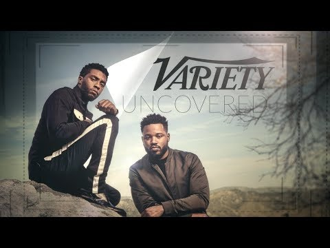 Download Youtube: 'Black Panther' Behind the Scenes with Chadwick Boseman & Ryan Coogler at Variety's Cover Shoot