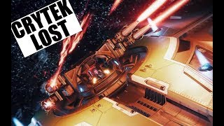 Crytek Loses. Star Citizen Wins.