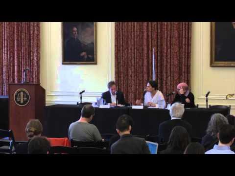 Tyranny of the Algorithm? Predictive Analytics & Human Rights: Cross-Cutting Panel #1