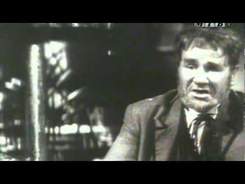 Days of Temptation (1965) - Macedonian Movie