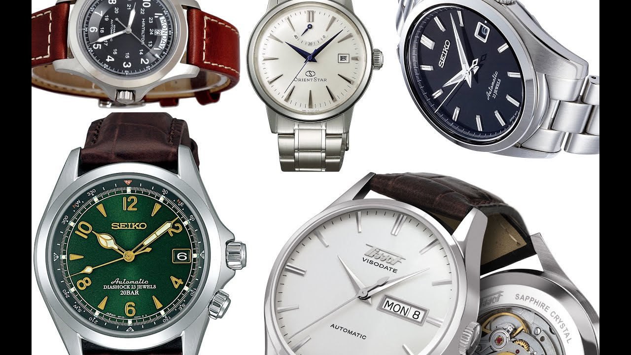 blog timepieces dollar king watches hamilton affordable made with actual craftsmanship khaki under brands best watch