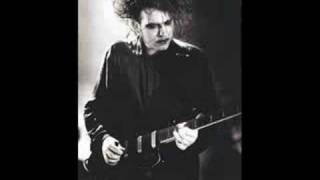 The Cure - The Big Hand (Instrumental)