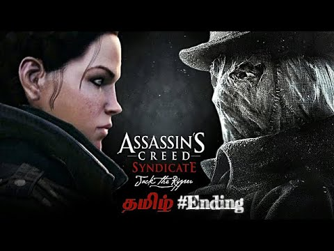 Assassins Creed Jack The Ripper Live...