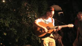 Sion Russell Jones- Lost No More- Kuckucksheim- Session