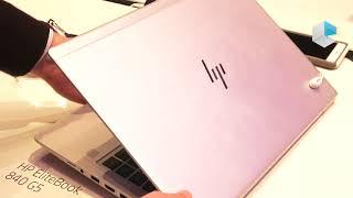 Notebook HP Elitebook 830 840 850 G5 ITA