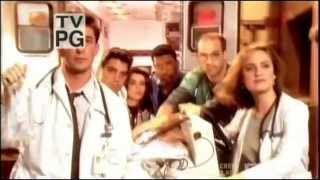"The Story Behind ""ER"" (Part 1 of 3)"