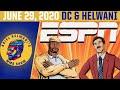 Ariel Helwani's MMA Show (June 29, 2020) | ESPN MMA