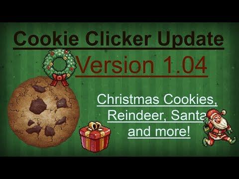 Cookie Clicker -