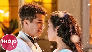 Top 10 Romance Movie Characters Who Picked the Wrong Guy