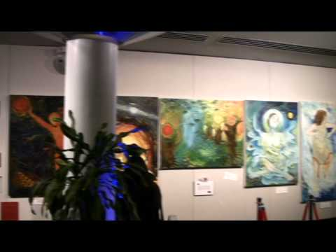 Romanian Artists, Auckland