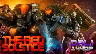 The Red Solstice PC Gameplay 60fps 1440p