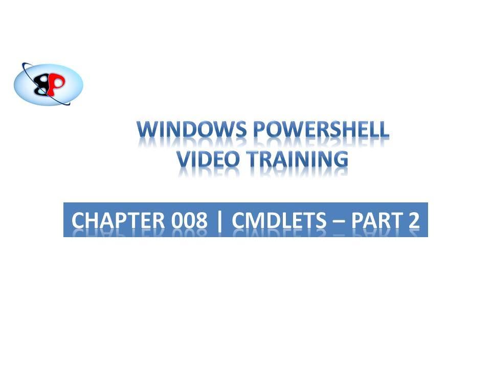 Powershell beginner tutorial step by step easy way youtube.