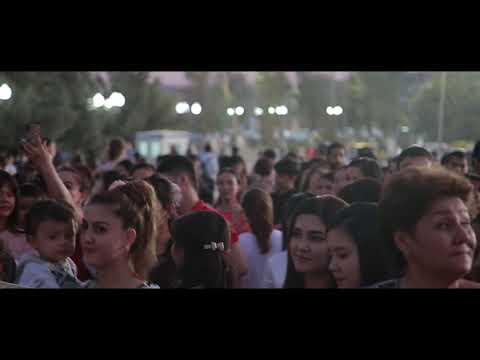 Orzu Tech- Техника мечты, Орзу Теч Brand Party