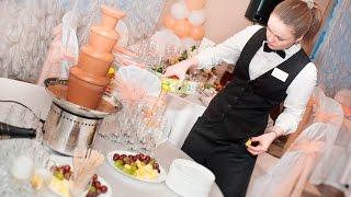"""Свадебный банкет на 30 персон от """"Просто Вкусно Кейтеринг"""""""