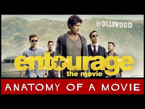 Entourage Review   Anatomy Of A Movie
