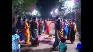 Bhondalyachi Gaani Navratra 2013  2 of 2