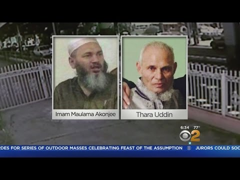 Imam Shooting Queens