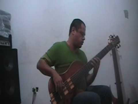 CERRADO- DJAVAN --- (Guto joannitti)