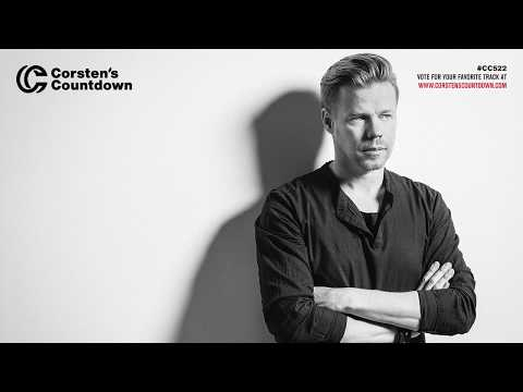 Corstens Countdown #522 - Official podcast HD