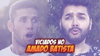 FELIPE PIRES - VICIADOS NO AMADO BATISTA