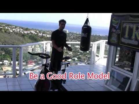 Cardiovascular Coaching Kit with Coach Chaz Wayne Haynes Hawaii Personal Fitness Training