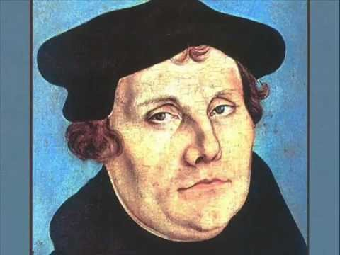 What you dont know about Martin Luther