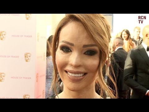 Katie Piper Interview - Body Image & Marriage