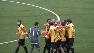 Eccellenza Girone B Porta Romana-Poggibonsi 0-2