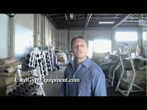 How To Buy Used FreeWeights And Dumbbells.  Free Weights