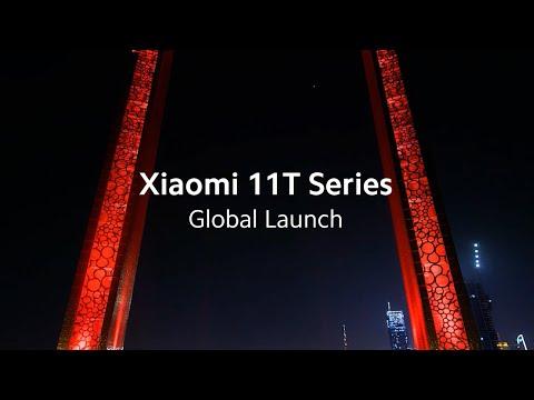 Celebrate #Cinemagic | Xiaomi 11T Series Global Launch