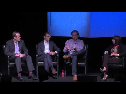 Ad Revenue 2014 - Fireside Chat: Publisher Reinvention in Action