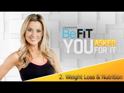 Weight Loss & Nutrition Tips: You Asked For It